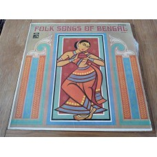 Folk Songs of Bengal Volume 3