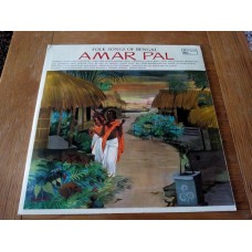 Folk Songs of Bengal Amar Pal
