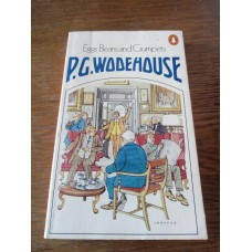 Eggs Beans and Crumpets - PG Wodehouse  - Penguin