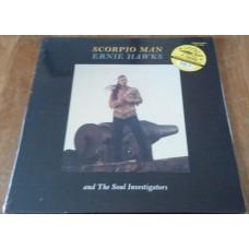 Ernie Hawks And The Soul Investigators - Scorpio Man