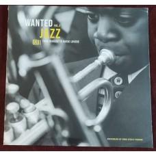 Wanted Jazz Vol. 2