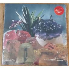 Staring At Clocks (Crystal Clear Vinyl)