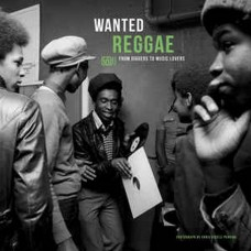 Wanted Reggae