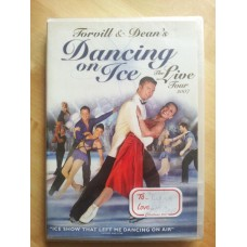 Dancing On Ice with Torvill & Dean - The Live Tour 2007