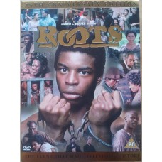 Roots (25th Anniversary Edition) (3xDVD)