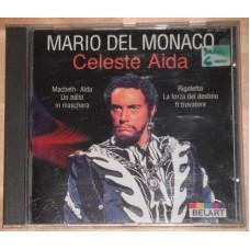 Mario del Monaco: Celeste Aida