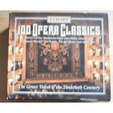 100 Opera Classics (5xCD)