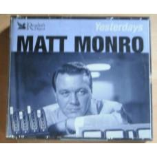 Yesterdays Matt Monro (3xCD)