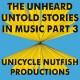 Untold Stories In Music Part 3