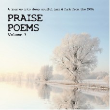 """Praise Poems 3 - 2x12"""""""