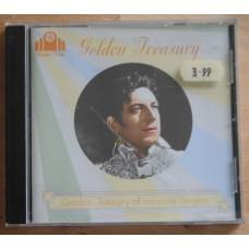 Golden Treasury of Immortal Singers
