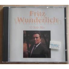 Fritz Wunderlich - O Sole Mio