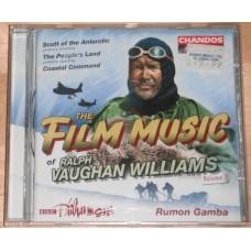 Vaughan Williams: Film Music, Vol. 1 Gamba BBC Philharmonic