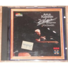 Artur Rubinstein - The Chopin Collection Polonaises