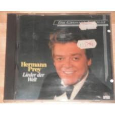 Hermann Prey - Lieder Der Welt