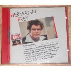 Hermann Prey: Operatic Arias