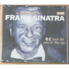 A Tribute to Frank Sinatra (3xCD)