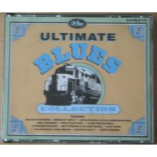 Ultimate Blues Collection (2xCD)