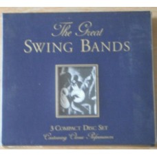 The Great Swing Bands (3xCD)