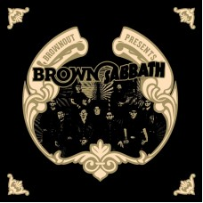 Brownout Presents Brown Sabbath 2x12""