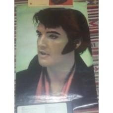 Vintage Elvis Star Poster 50cm x 70cm