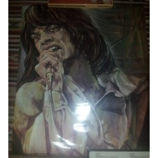 Mick Jagger Lord Kitcheners Valet Poster