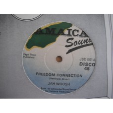 Freedom Connection