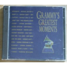 Grammys Greatest Hits