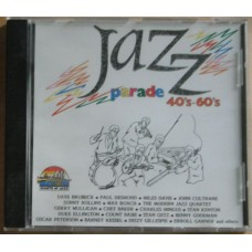 Jazz Parade 40s - 60s