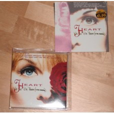 Will You Be There - Part 1 & 2 (2xCD Singles)