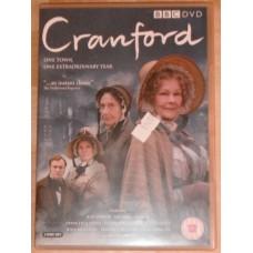 Cranford (2xDVD) BBC