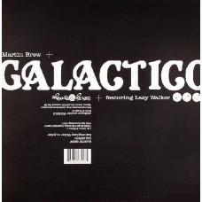 Galactico / Drop The Beat