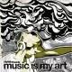 "HVW8 Presents: Music Is My Art 2x12"""