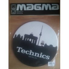 Technics Slipmat Berlin (Pair)