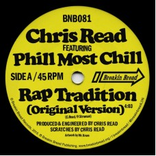 Rap Tradition feat. Phill Most Chill