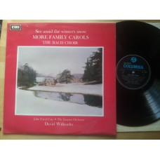 More Family Carols - The Bach Choir - See amid the Winter's Snow - David Willcocks