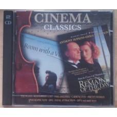 Cinema Classics (2xCD)