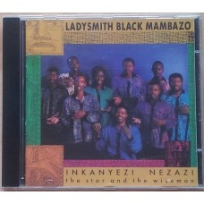 Inkanyezi Nezazi - The Star and the Wiseman