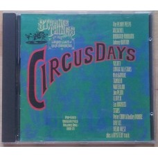 Circus Days Pop-Sike Obscurities Volume One 1966-70
