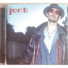 Jon B Greatest Hits Are U Still Down?
