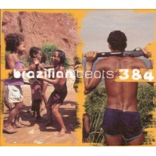 Brazilian Beats 3 and 4 (2xCD)