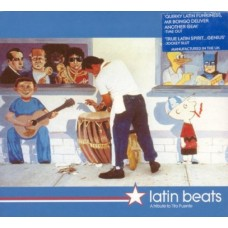 Latin Beats - A Tribute to Tito Puente